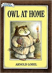 Owl at Home -- An I Can Read! Picture Book…