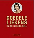 Haar seksbijbel by Goedele Liekens
