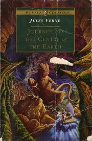 Journey to the Centre of the Earth (Penguin…