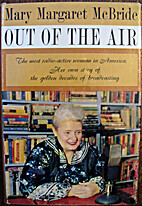 Out of the air by Mary Margaret McBride