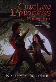 Outlaw Princess of Sherwood av Nancy…