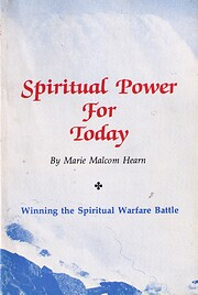 Spiritual power for today: Winning the…