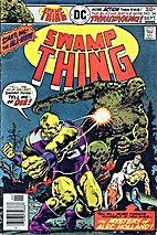 Swamp Thing vol. 1 #24 by Gerry Conway