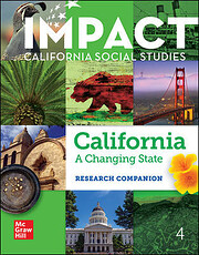 CALIFORNIA A CHANGING STATE RESEARCH…