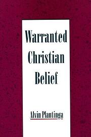 Warranted Christian Belief av Alvin…