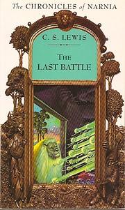 The Last Battle av C. S. Lewis