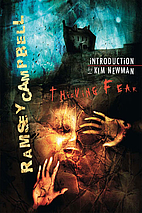 Thieving Fear by Ramsey Campbell