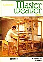 Master Weaver Library. A Treasury For…