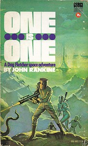 One is one (A Day Fletcher space adventure)…