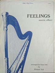 Feelings – tekijä: Morris Albert