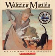 Waltzing Matilda af A. B. Paterson