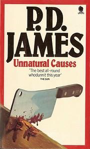 Unnatural Causes de P. D. James