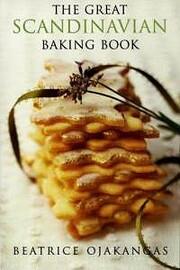The Great Scandinavian Baking Book por…