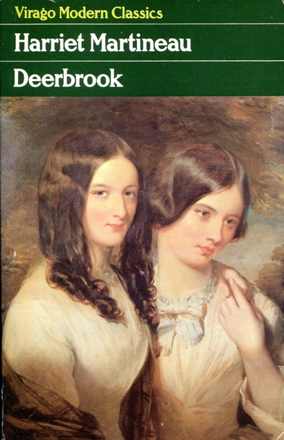 Group read: Deerbrook by Harriet Martineau | Virago Modern ...