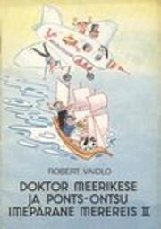 Doktor Meerikese ja Ponts-Ontsu…