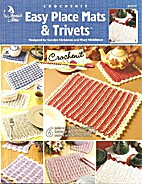 Easy place mats & trivets by Carolyn…