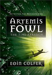 The Time Paradox (Artemis Fowl, Book 6) por…