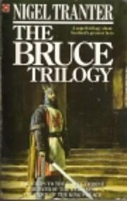 Bruce Trilogy (Coronet Books) de Nigel…