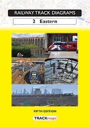 Railway Track Diagrams Book 2 Eastern 5th…