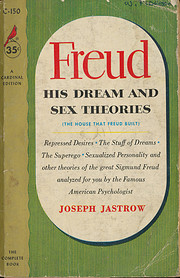 Freud, his dream and sex theories –…