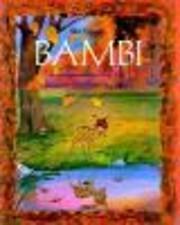 Walt Disney's Bambi por Joanne Ryder