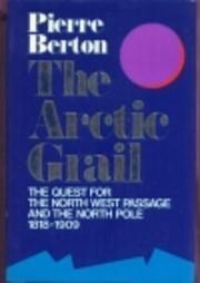 Arctic Grail de Pierre Berton