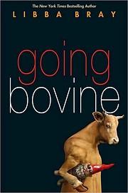 Going Bovine av Libba Bray