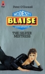 The Silver Mistress (Modesty Blaise) av…