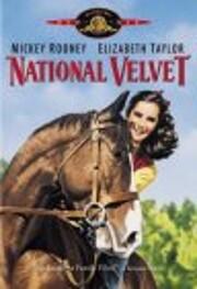 National Velvet (DVD) af Enid Bagnold
