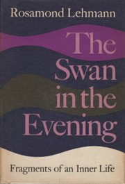 The swan in the evening : fragments of an…