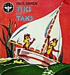 Tiks un Taks by Walt Disney
