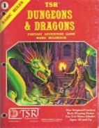 TSR Dungeons and Dragons Basic Rulebook by…
