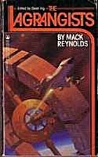 The Lagrangists by Mack Reynolds