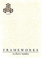 Frameworks Au Desert / Numbers (FrameWorks,…