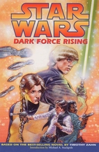 Star Wars: Dark Force Rising by Timothy Zahn