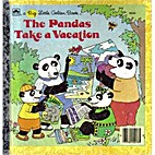The Pandas Take a Vacation (Big Little…