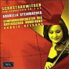 Violin concertos no. 1 and 2 (sound…