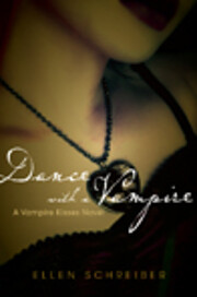 Dance with a Vampire (Vampire Kisses, Book…