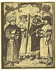 Ars Quatuor Coronatorum, Transactions of…