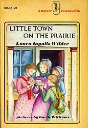 Little Town on the Prairie (Little House)…
