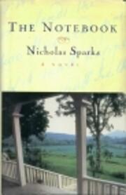 The Notebook: A Novel de Nicholas Sparks