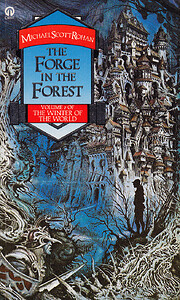 The Forge in the Forest (Winter of the…