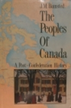 The Peoples of Canada: A Pre-Confederation…