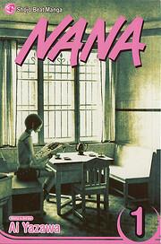 Nana, Volume 1 av Ai Yazawa