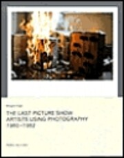 The Last Picture Show: Artists Using…