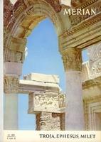 Troja, Ephesus, Milet by Gerhard Nebel
