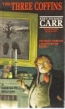 Three Coffins by John Dickson Carr