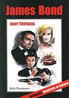 James Bond voor filmfans by Rich Thomassen