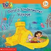 Dora's Underwater Voyage by Christine Ricci