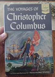 The voyages of Christopher Columbus;…